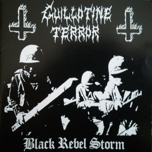 BLACK LABEL STORM